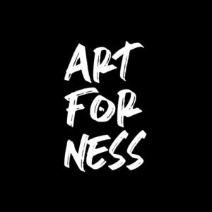 Logo Art for Ness